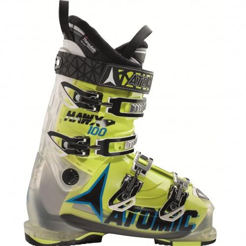 Ski Boots - Atomic Hawx 100 | ski