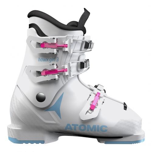 Ski Boots - Atomic Hawx Girl 3 | ski