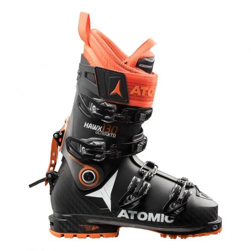 Ski Boots - Atomic HAWX ULTRA XTD 130 | ski