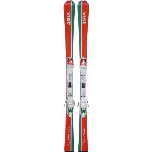 Image of: vist - Italia Slalom Carver