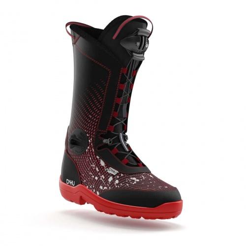 Ski Boots -  dahu Monsieur Ed