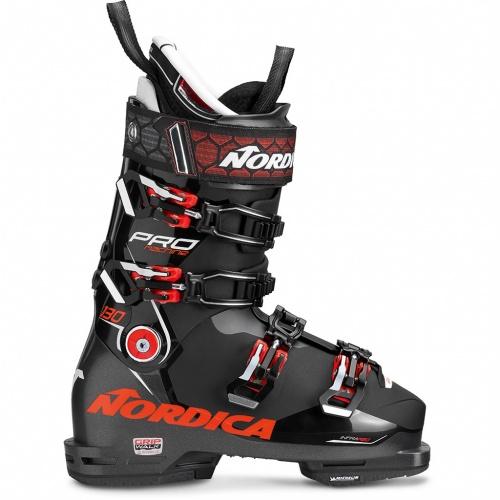 Ski Boots - Nordica Pro Machine 130 GW | Ski