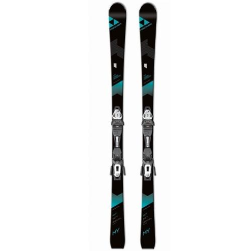 Ski - Fischer Progressor + RS 9 | Ski
