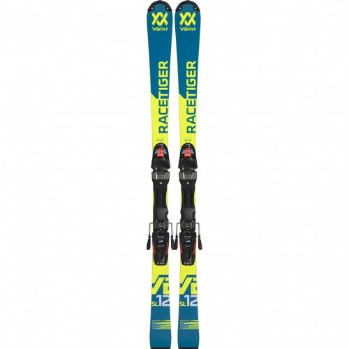 Ski - Volkl Racetiger SL R Jr + Race 10   ski