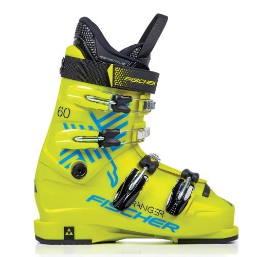 Ski Boots - Fischer Ranger 60 Jr. Thermoshape | Ski