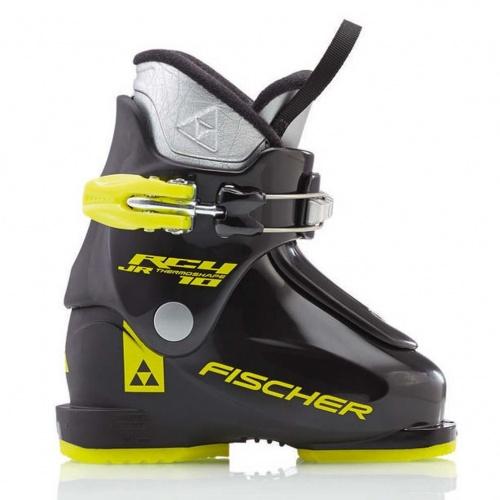 Ski Boots -   fischer RC4 10 JR | ski