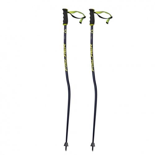 Ski Poles - Fischer RC4 GS | Ski