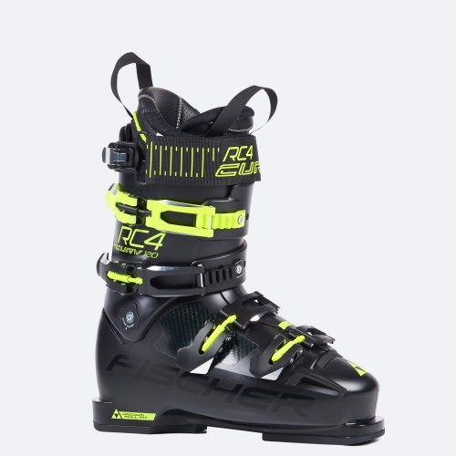 Ski Boots - Fischer RC4 The Curv 120 Vacuum Full | ski
