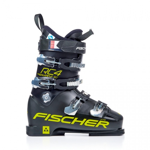 Image of: fischer - RC4 The Curv  XTR 110