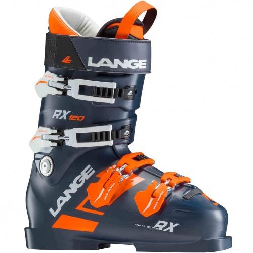Ski Boots - Lange RX 120 | Ski
