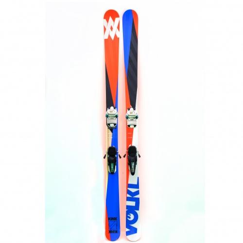 - Volkl Kink | test-ski