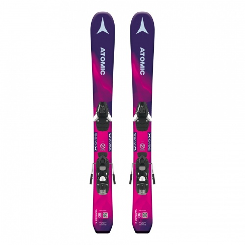 Ski - Atomic Vantage Girl X 70-90 + C 5 | ski