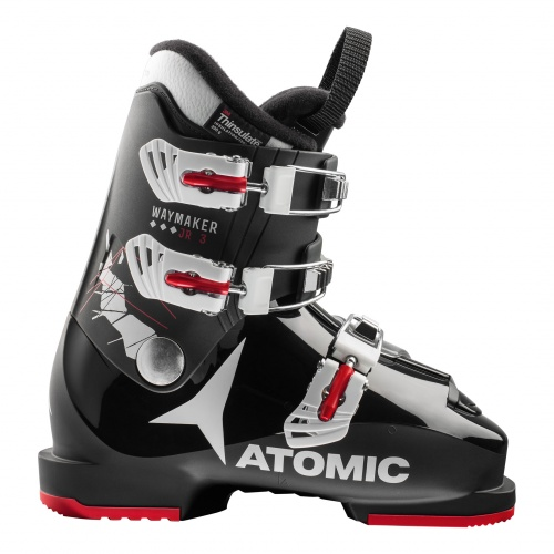 - Atomic Waymaker JR 3 |