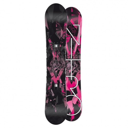 Boards - Nitro Carrara | snowboard