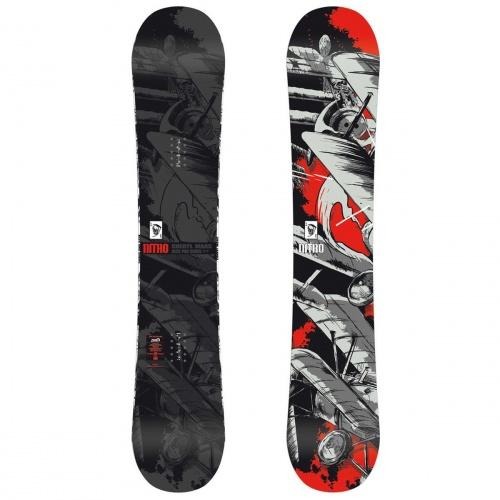 Boards - Nitro Cheryl Maas Pro Series | snowboard