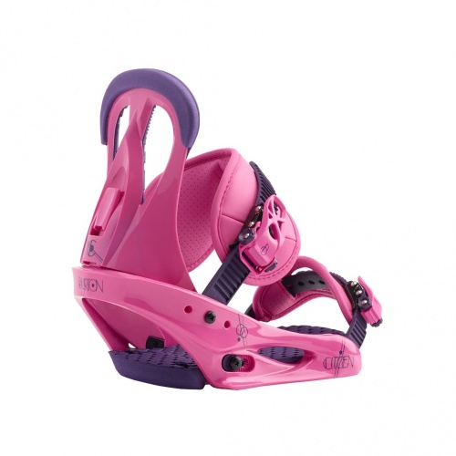 Snowboard Bindings - Burton Citizen Re:Flex | Snowboard