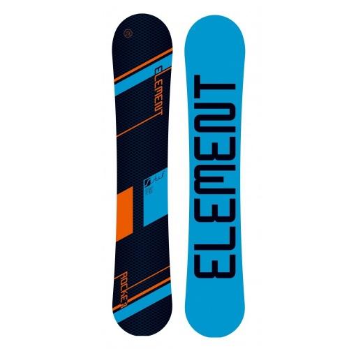 Boards - Stuf Element Rocker 2.0   Snowboard