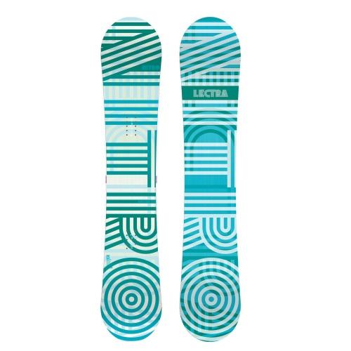 Boards - Nitro Lectra Fade | snowboard