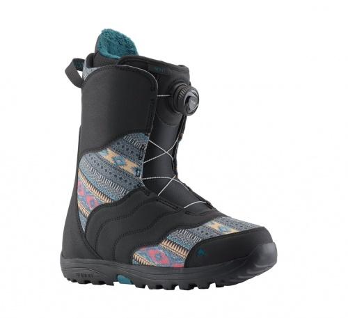 Snowboard Boots - Burton Mint Boa | Snowboard