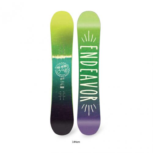 Boards - Endeavor NOMAD SERIES | snowboard