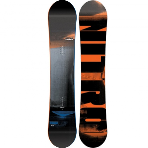Boards - Nitro Prime | snowboard