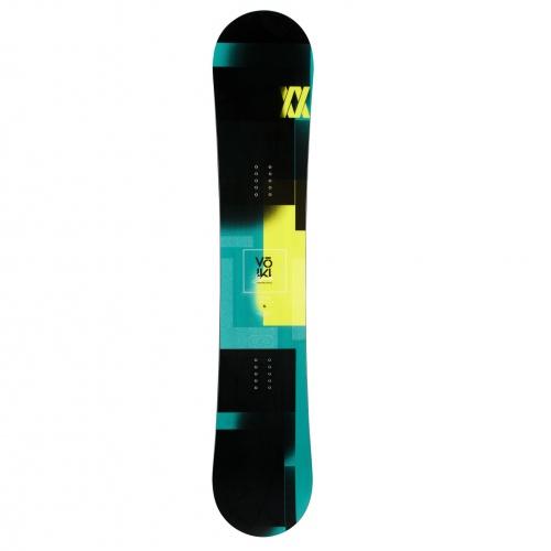 Boards - Volkl Spade | snowboard