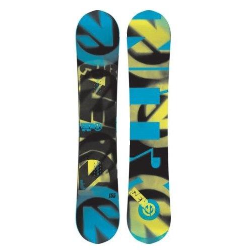 Boards - Nitro Sub Zero | snowboard