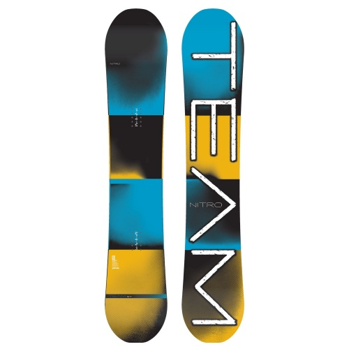 Boards - Nitro Team | snowboard
