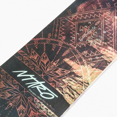 Boards -  nitro The Mystique