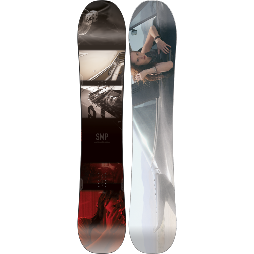 Boards - Nitro The SMP | snowboard