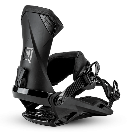 Snowboard Bindings - Nitro The Team | snowboard