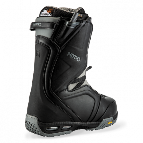 Snowboard Boots - Nitro The Team | snowboard