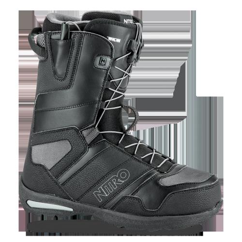 Snowboard Boots -  nitro The Vagabond