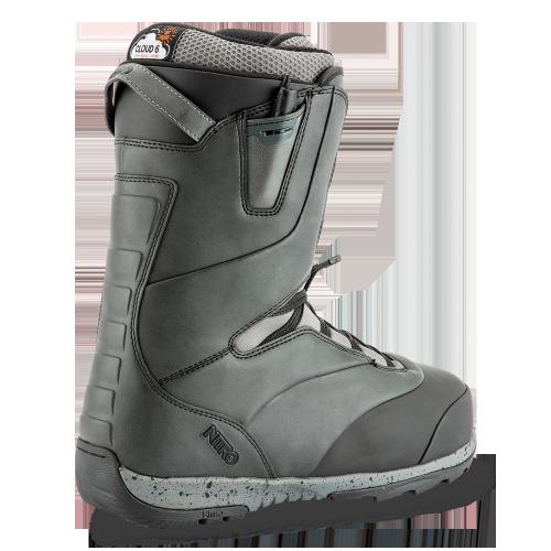 Snowboard Boots -  nitro The Venture