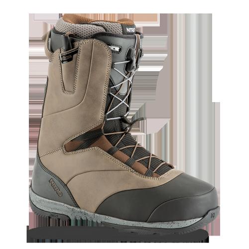 Snowboard Boots - Nitro The Venture | snowboard