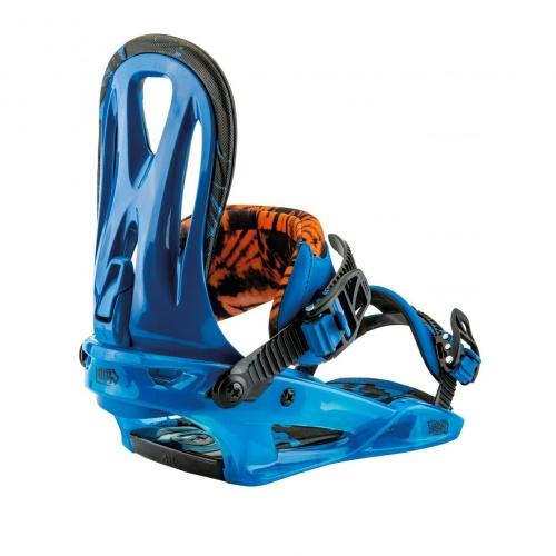 Snowboard Bindings - Nitro Wizard | snowboard