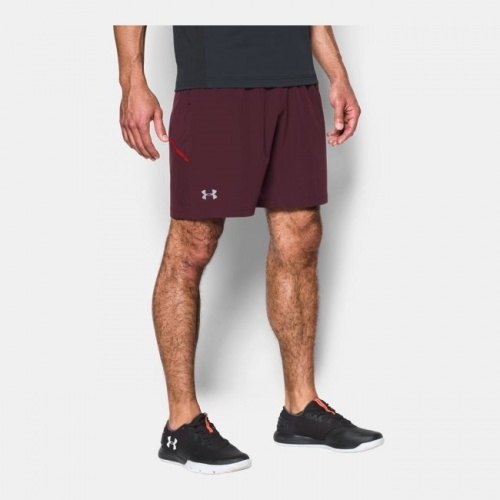 Clothing - Under Armour Center Court Shorts 9722  | Tenis