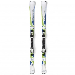 Image of: nordica - Transfire 75 CA